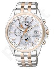 Moteriškas laikrodis Citizen Elegant FC0014-54A