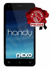 NavRoad NEXO HANDY Smartphone 4,7''/4x1,3GHz/1GB RAM/Flash 8GB/dual SIM/GPS