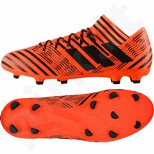 Futbolo bateliai Adidas  Nemeziz 17.3 FG M S80604