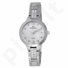 Moteriškas laikrodis BISSET NOA BSBE77SMSX03BX