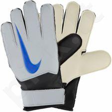 Pirštinės vartininkams  Nike Match Goalkeeper Junior GS0368-095
