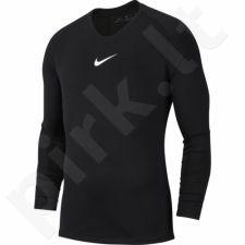 Marškinėliai futbolui Nike Dry Park First Layer JSY LS M AV2609-010