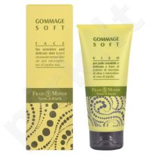 Frais Monde Gommage Soft Face Sensitive Skin, kosmetika moterims, 75ml