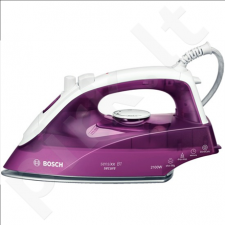 BOSCH TDA 2630 Steam Iron