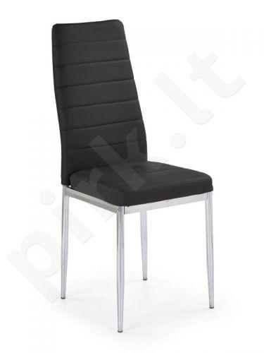 Kėdė K70C, juodos sp.