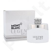 Mont Blanc Legend Spirit, EDT vyrams, 50ml