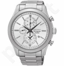 Vyriškas laikrodis Seiko SNAF63P1