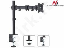 Maclean MC-690N Universalus Monitor laikiklis 360 Adjustable Arm 13-27 inches