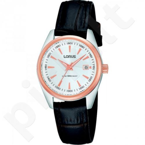 Moteriškas laikrodis LORUS RJ248AX-9