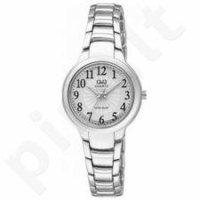 Moteriškas laikrodis Q&Q F499J204Y