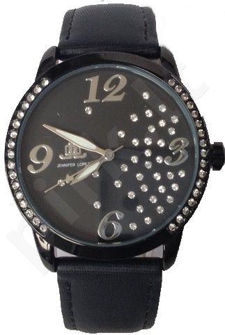 Moteriškas laikrodis J-LO JL-2775BKBK