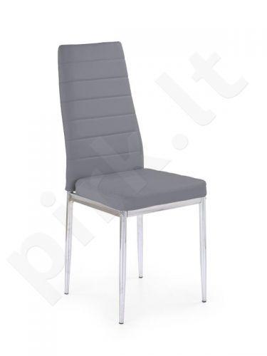 Kėdė K70C, pilkos sp.