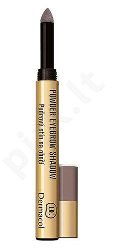 Dermacol antakių šešėlis, kosmetika moterims, 1g, (2)