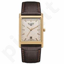 Universalus laikrodis ELYSEE SQUARE 83812L