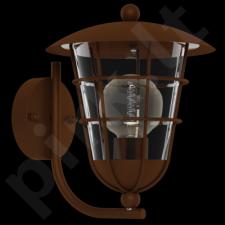 Sieninis šviestuvas EGLO 94854 | PULFERO 1