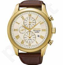 Vyriškas laikrodis Seiko SNAF72P1
