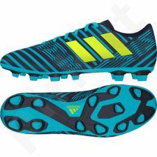 Futbolo bateliai Adidas  Nemeziz 17.4 FxG M S80608