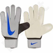 Pirštinės vartininkams  Nike GK Match FA18 GS3370-095