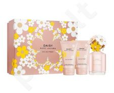Marc Jacobs (Edt 75ml + 75ml Body lotion + 75ml Shower gel) Daisy Eau So Fresh, 75ml, tualetinis vanduo moterims