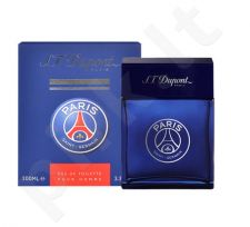 Dupont Parfum Officiel du Paris Saint-Germain, EDT vyrams, 100ml
