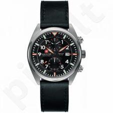 Vyriškas laikrodis Swiss Military Hanowa 6.4227.04.007