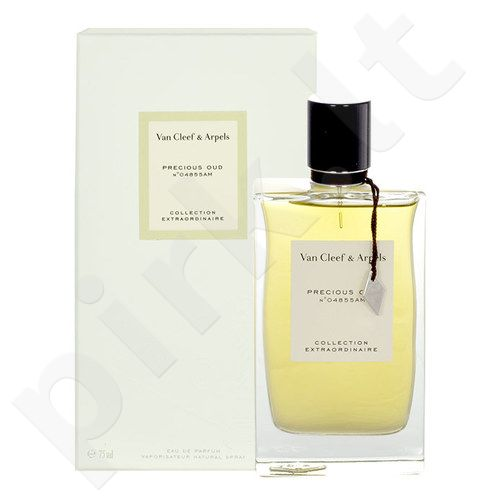Van Cleef & Arpels Collection Extraordinaire Precious Oud, EDP moterims, 75ml