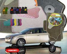 Kilimėliai ARS Toyota Avalon /2004-2012