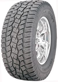 Universalios Toyo Open Country A/T plus R16