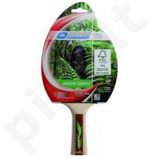 Raketė stalo tenisui DONIC Green Line 600