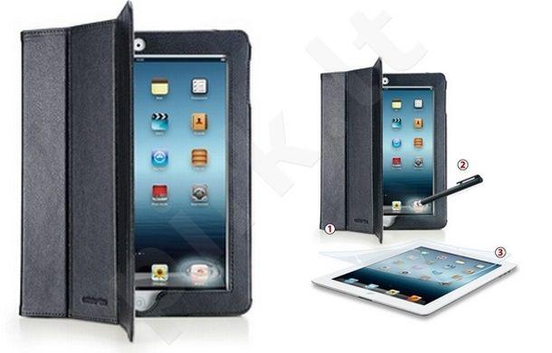Apple iPad4 rinkinys STARTERKIT Cellular juodas