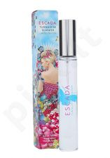 Escada Turquoise Summer, EDT moterims, 7,4ml
