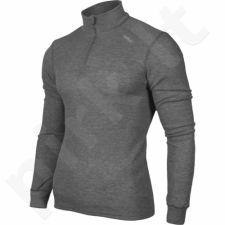 Marškinėliai termoaktyvūs ODLO Shirt turtle neck 1/2 zip Warm M 152002/15700