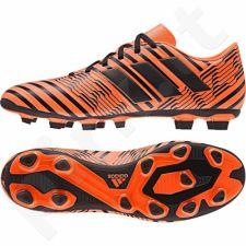 Futbolo bateliai Adidas  Nemeziz 17.4 FxG M S80610