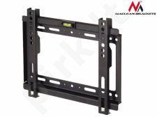 Maclean MC-698 LED LCD Plasma TV Monitor TV Sieninis Mount laikiklis Ultra Slim Flat