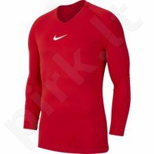 Marškinėliai futbolui Nike Dry Park First Layer JSY LS M AV2609-657