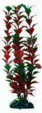 Plastikinis augalas LIUDWIGIA vidutinis 18 cm