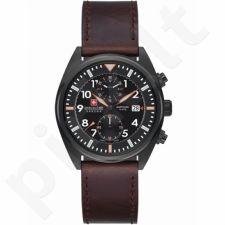Vyriškas laikrodis Swiss Military Hanowa 6.4227.13.007