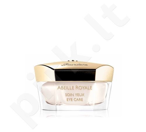 Guerlain Abeille Royale Eye Care, kosmetika moterims, 15ml