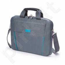 Krepšys Dicota Slim 14 - 15.6'' Pilkai mėlynas