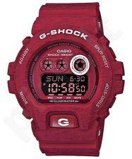 Laikrodis CASIO G-SHOCK GD-X6900HT-1ER RED