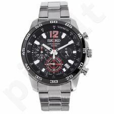 Vyriškas laikrodis Seiko SSB129P1