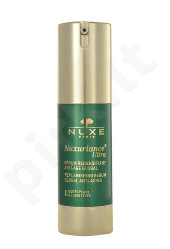 Nuxe Nuxuriance Ultra Replenishing serumas, kosmetika moterims, 30ml