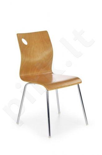 Kėdė K81, alksnio sp.
