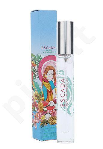 Escada Born in Paradise, EDT moterims, 7,4ml