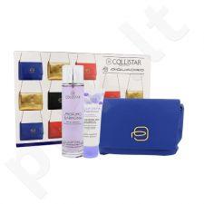 Collistar Benessere Dell´Armonia kūno priežiūros rinkinys moterims, (kūno purškiklis 100 ml + dušo želė 50 ml + kosmetikos krepšys)