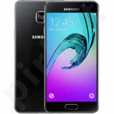 Telefonas Samsung Galaxy A5(2017) SS LTE 32GB A520FZK juodas