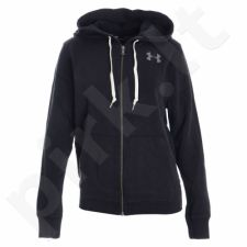Bliuzonas  Under Armour Favorite Fleece Full Zip W 1298415-001
