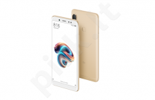 Xiaomi Redmi Note 5 64GB Gold BAL