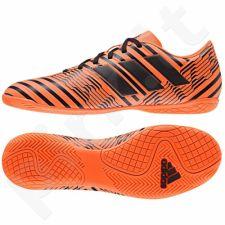 Futbolo bateliai Adidas  Nemeziz 17.4 IN M S82475