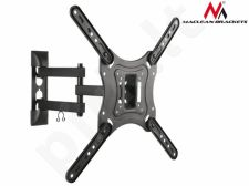Maclean MC-701 TV Sieninis Mount Holder LED LCD LED Plasma 75x75 400x400 23-55''